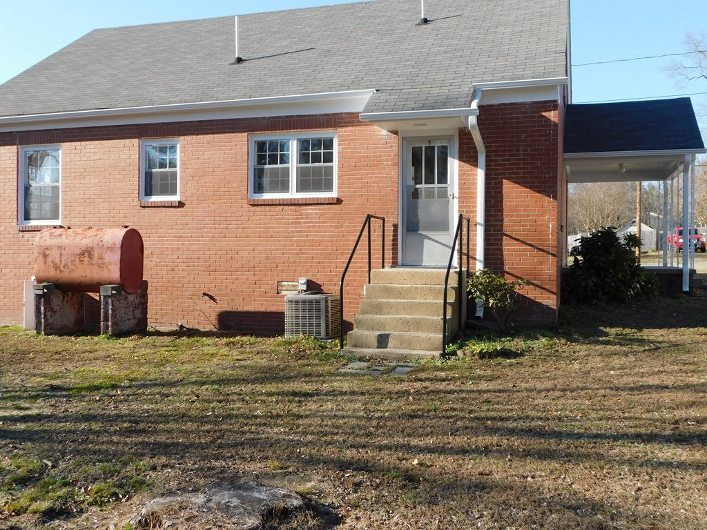 309 Mckinney Street, South Boston, VA, 24592