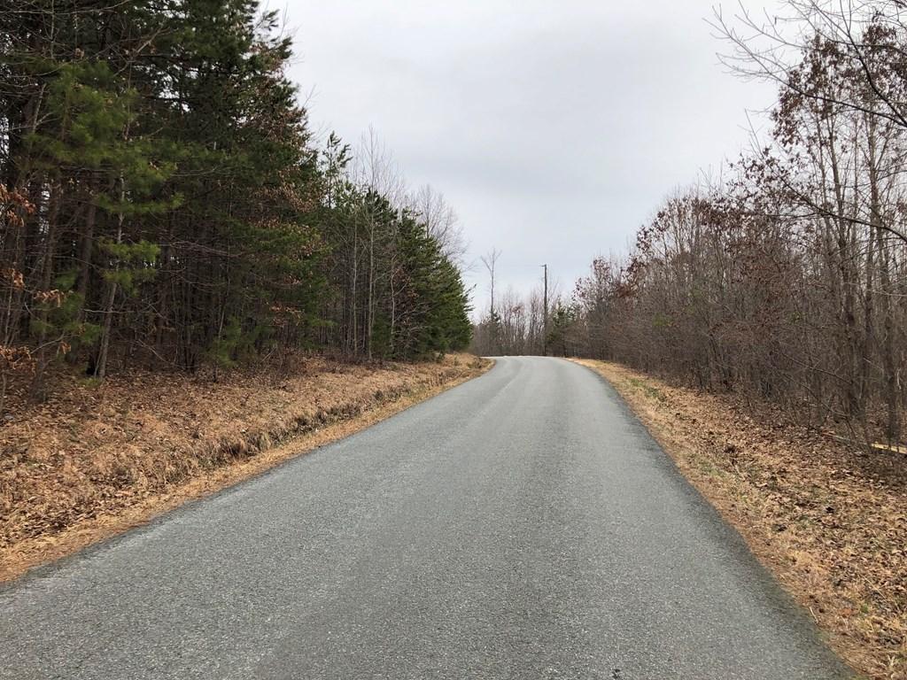 5.5 Acre Birch Elmo Road, South Boston, VA, 24592