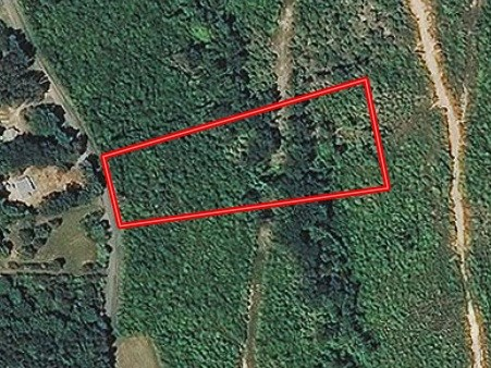 3.5 Acre Birch Elmo Road, South Boston, VA, 24592