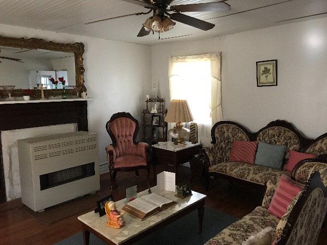 2144 Mason Chapel Road, Alton, VA, 24520