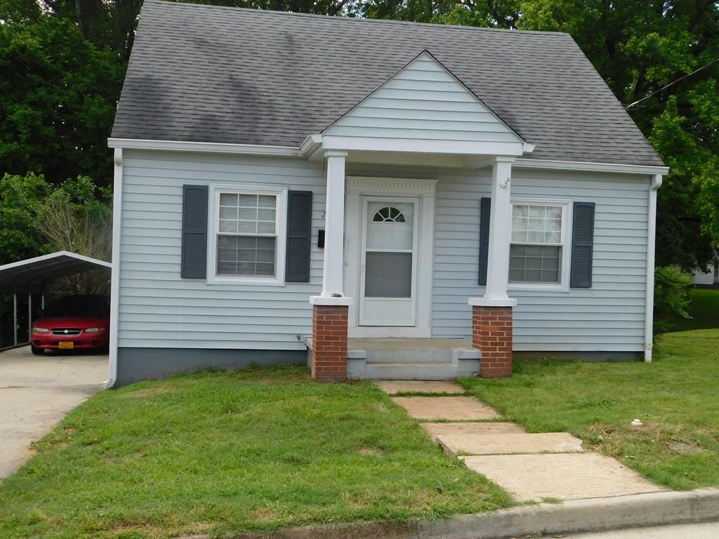 718 Magnolia Drive, South Boston, VA, 24592