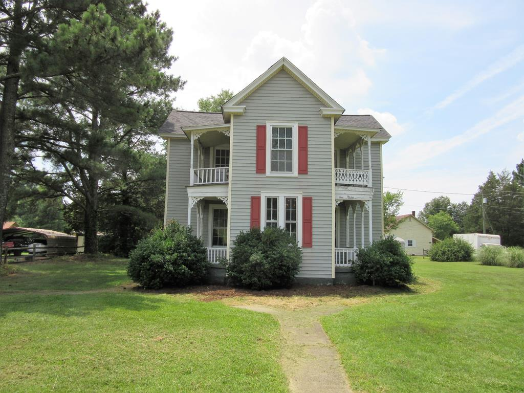 1046  Macdonald Road,  Scottsburg, VA