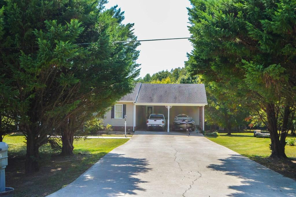 1016 White Oak Drive, South Boston, VA, 24592