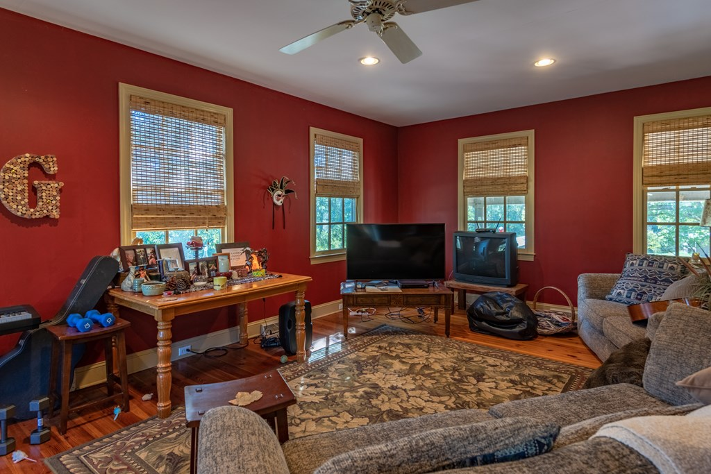 1161 Arthur Ware Trail, South Boston, VA, 24592