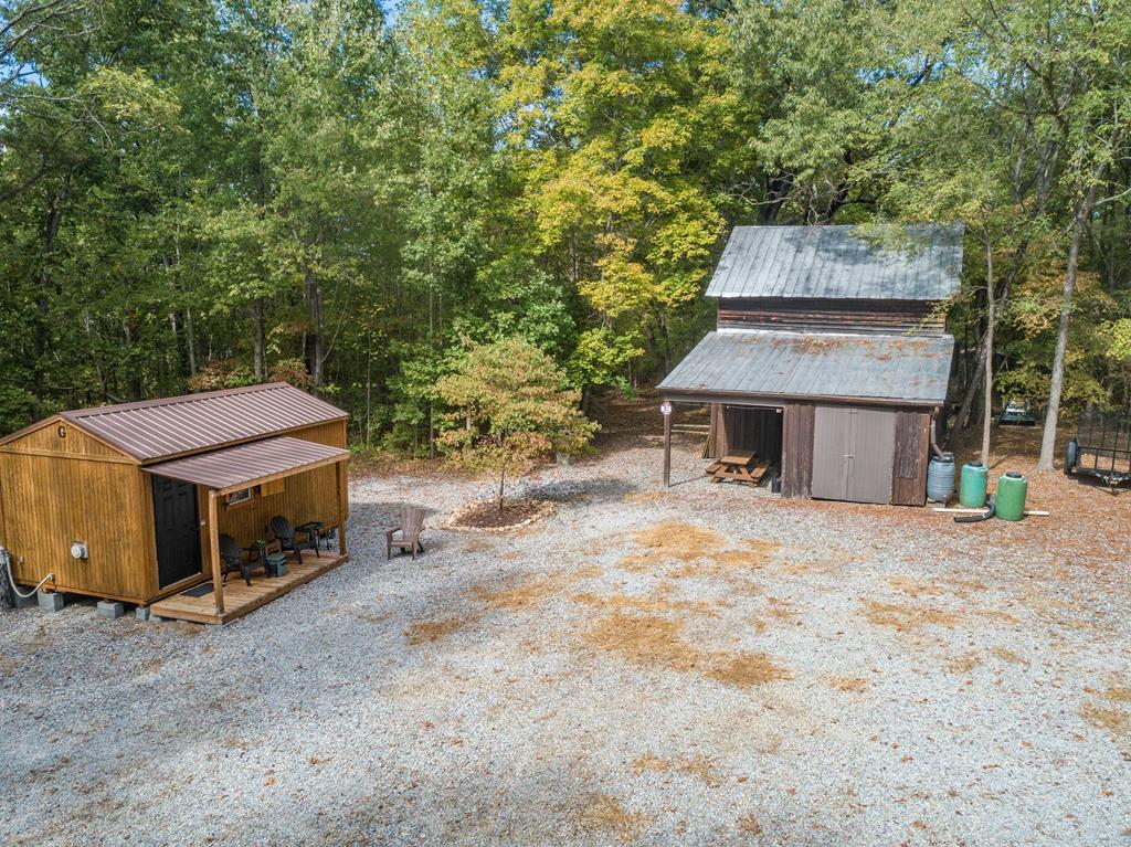 54 acres  Trottinridge Road,  Clarksville, VA