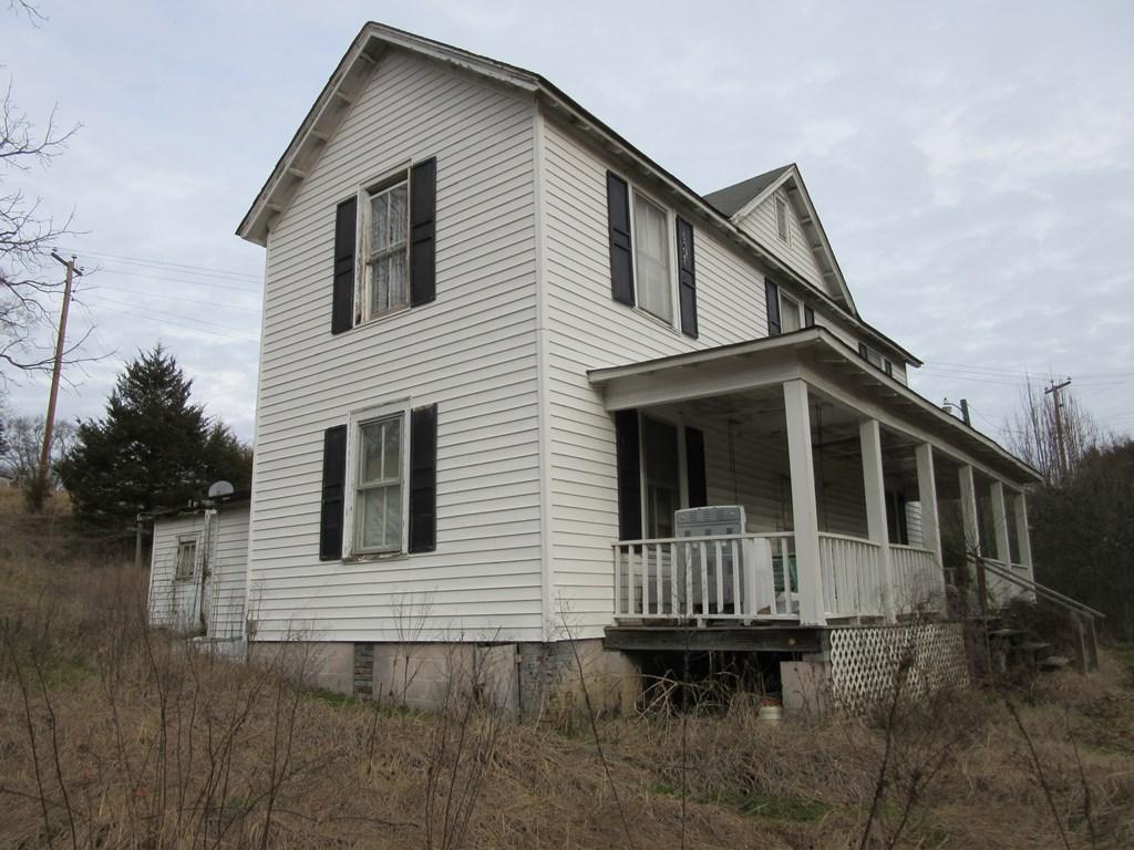 3700 Mulberry Hill Road, Randolph, VA, 23962
