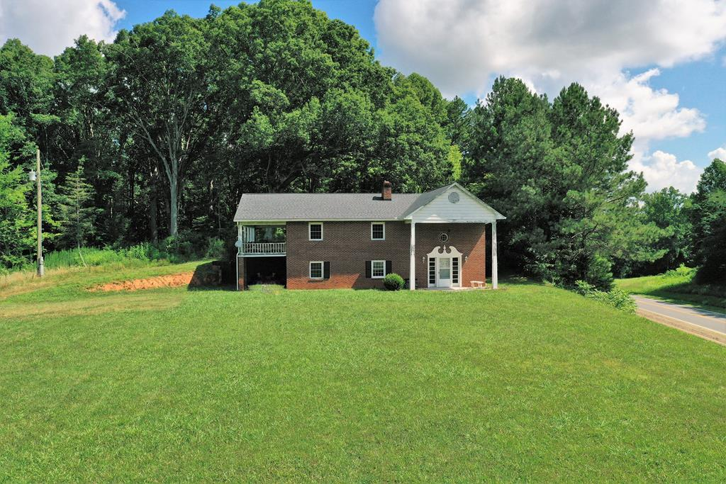 3111  Union Mill Road,  South Hill, VA