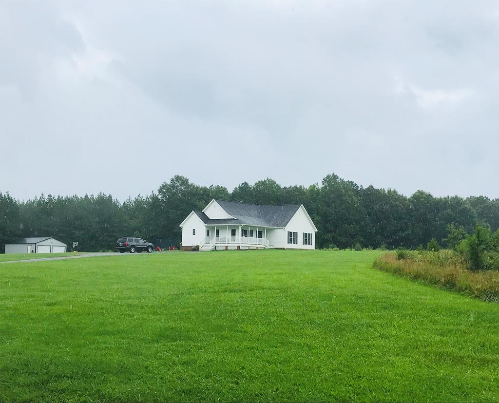 1094  Throckmorton Trail,  Scottsburg, VA