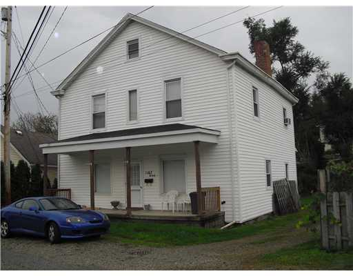 1167  Thomas Ave.,  South Park, PA