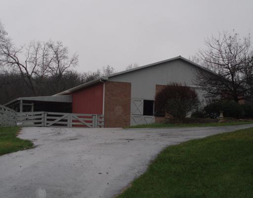 403 Horne Run Rd, Amwell, PA, 15311