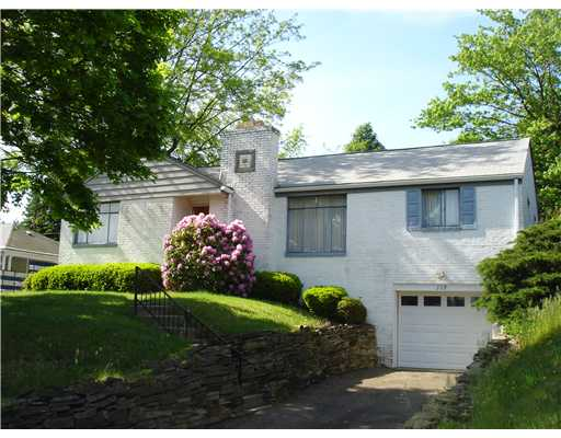 117  Norrington  Drive,  South Park, PA