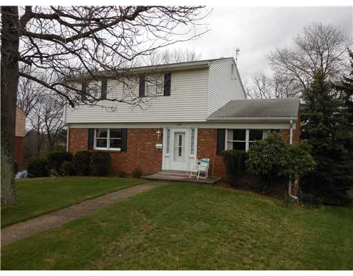 292  Morgan St.,  Lower Burrell, PA