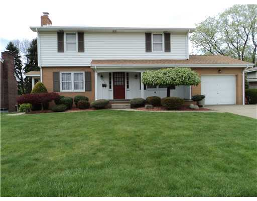 428  Wedgewood Dr.,  Lower Burrell, PA