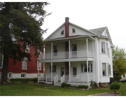 207 North Street, Meyersdale Boro, PA, 15552