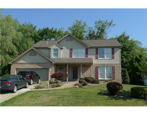 homes for sale in the colony oaks subdivision shaler pa real estate