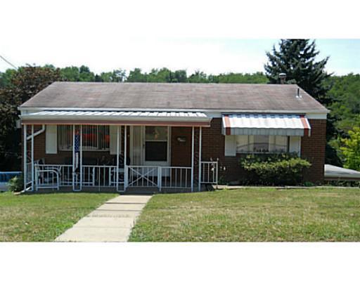 1403  Villa Drive,  South Park, PA