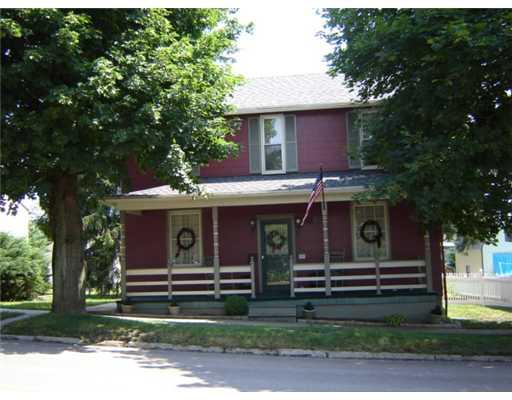 110 Broadway Street, Meyersdale Boro, PA, 15552