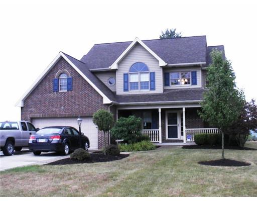 Homes For Sale In The Moninger Heights Subdivision Houston Pa