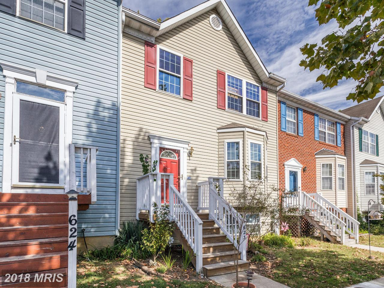 623  Tripp Creek,  Annapolis, MD