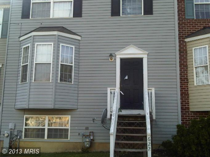 622  TUCKAHOE CREEK,  ANNAPOLIS, MD