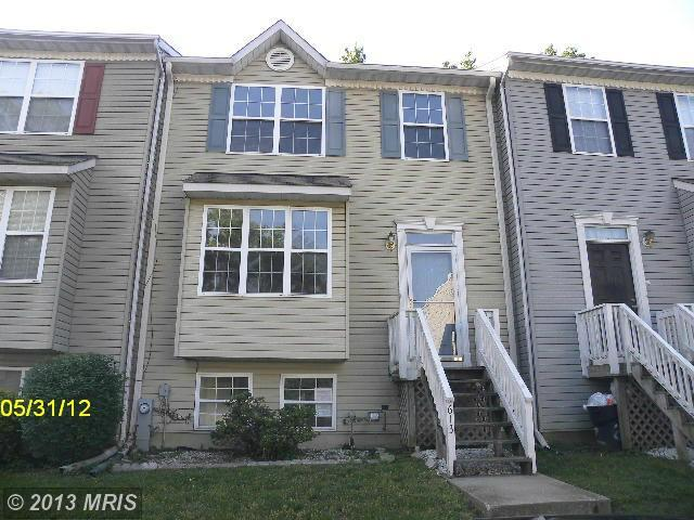 613  TUCKAHOE CREEK,  ANNAPOLIS, MD