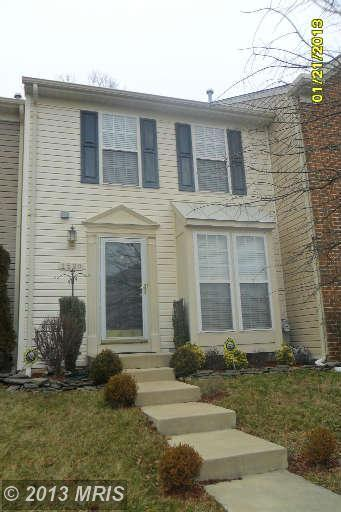 1530  FALLING BROOK,  ODENTON, MD