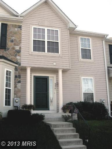 224  GOLDSBOROUGH,  ODENTON, MD