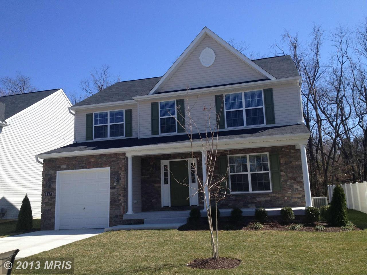 429  Cleveland,  Linthicum Heights, MD