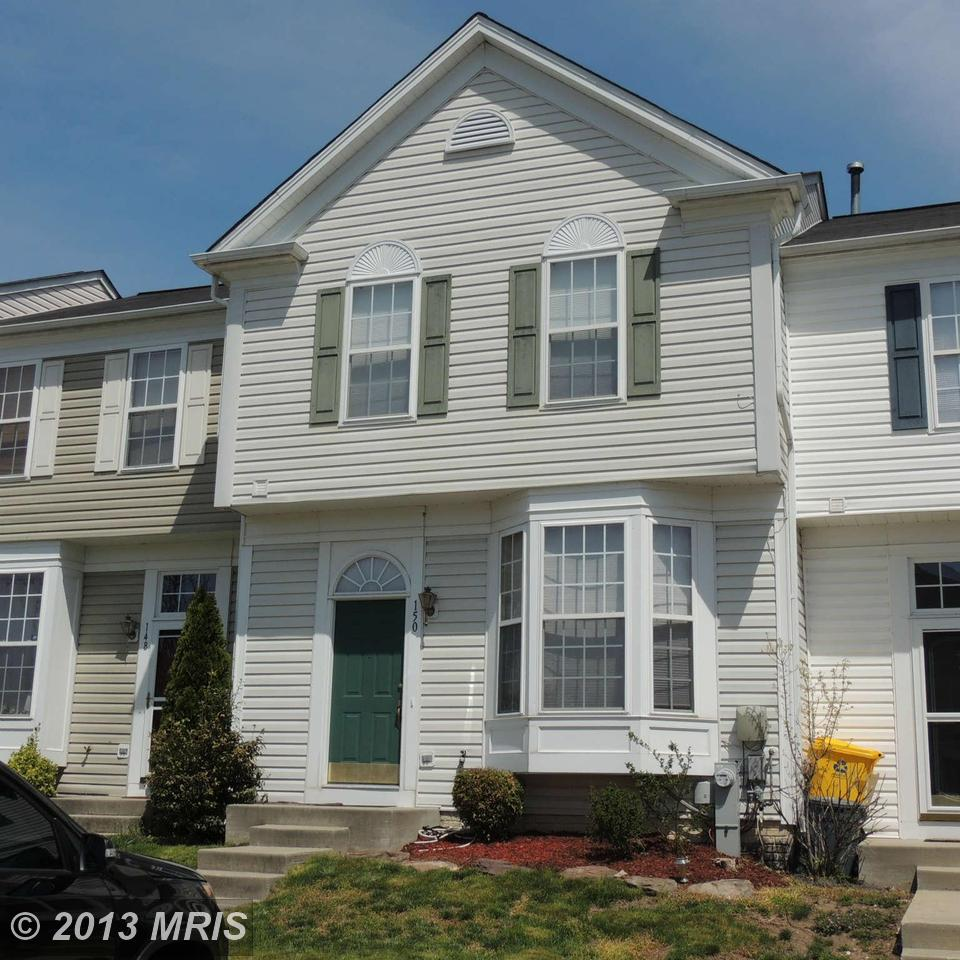 150  HIDDEN HILL,  ODENTON, MD