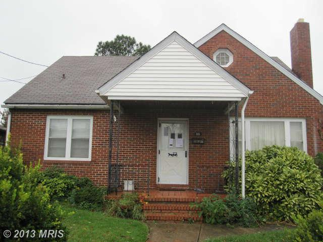 905  Lynvue,  Linthicum Heights, MD