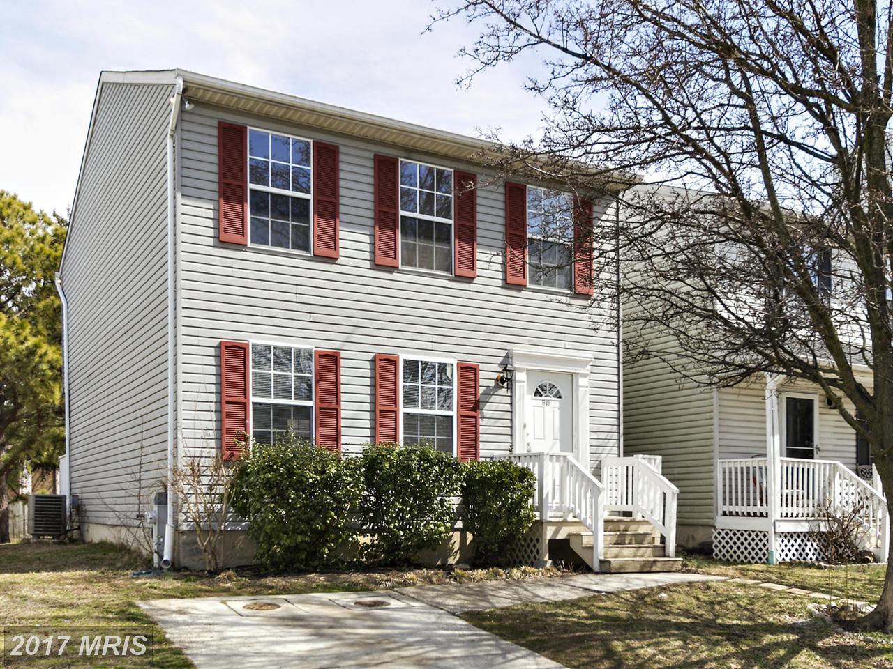 1808  Schooner,  Annapolis, MD