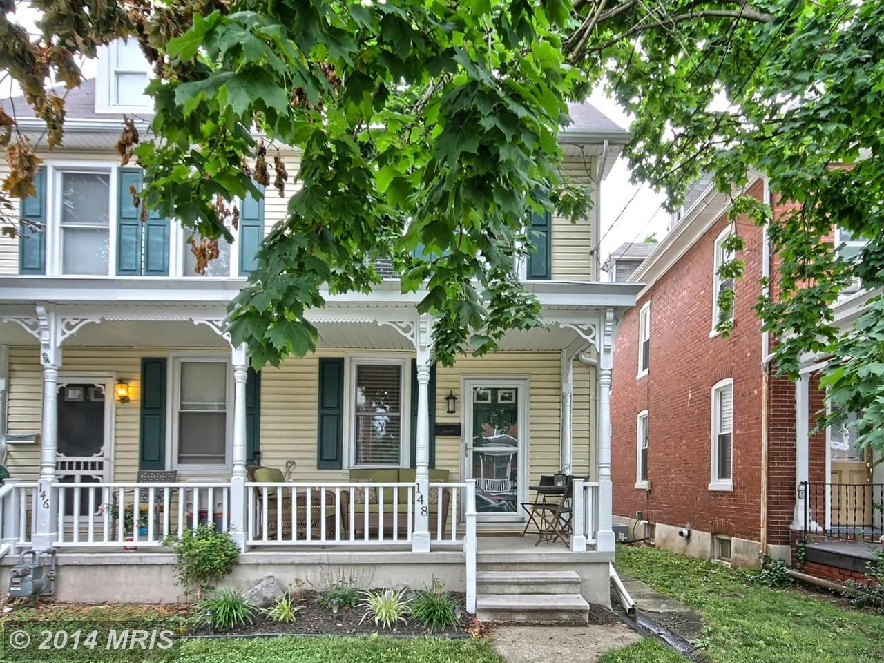 148  Hanover,  Gettysburg, PA