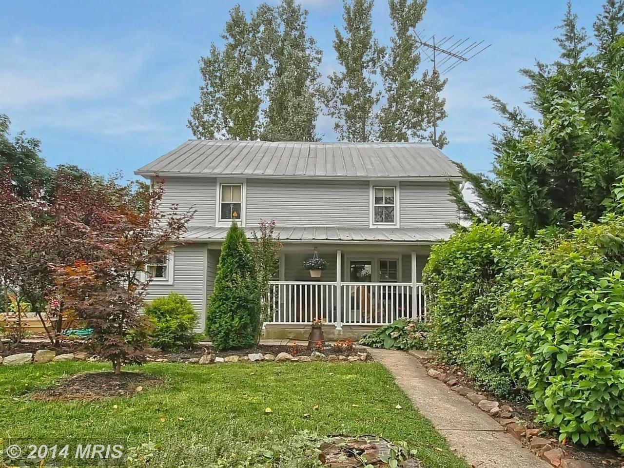 636  Hoffman Home,  Gettysburg, PA
