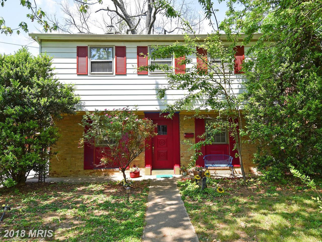 604  Garfield,  Arlington, VA