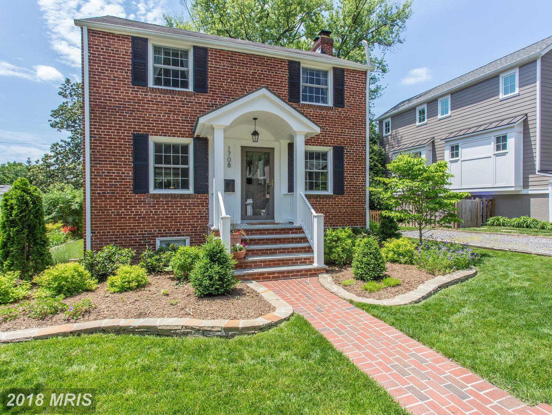 1708  Kenilworth,  Arlington, VA