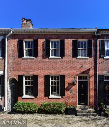 216  Royal,  Alexandria, VA