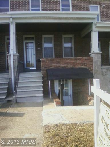 5638  BELAIR,  BALTIMORE, MD