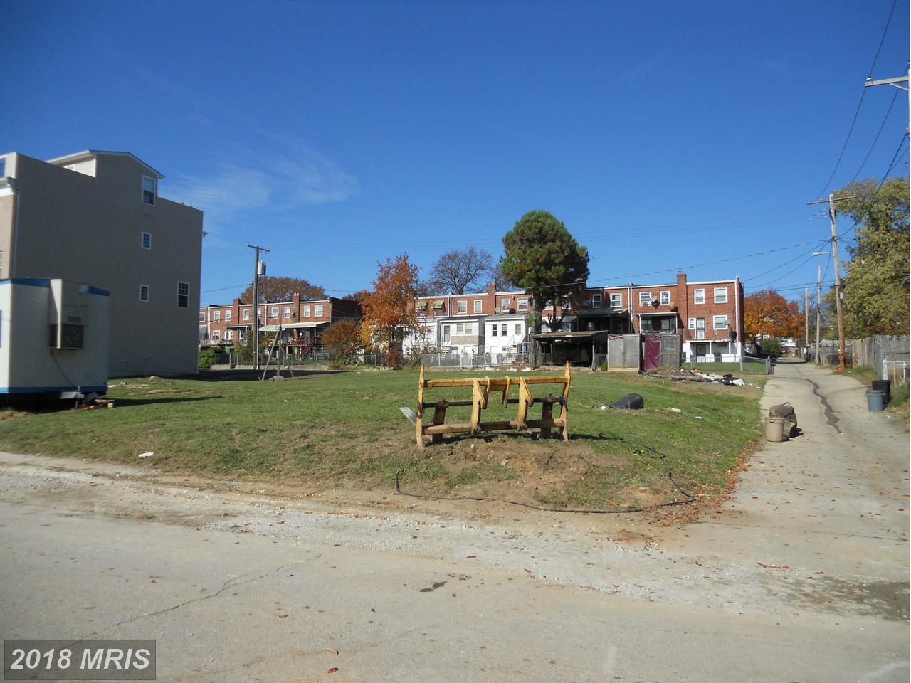 6110  Danville,  Baltimore, MD