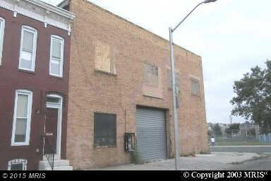 1152  Carrollton,  Baltimore, MD