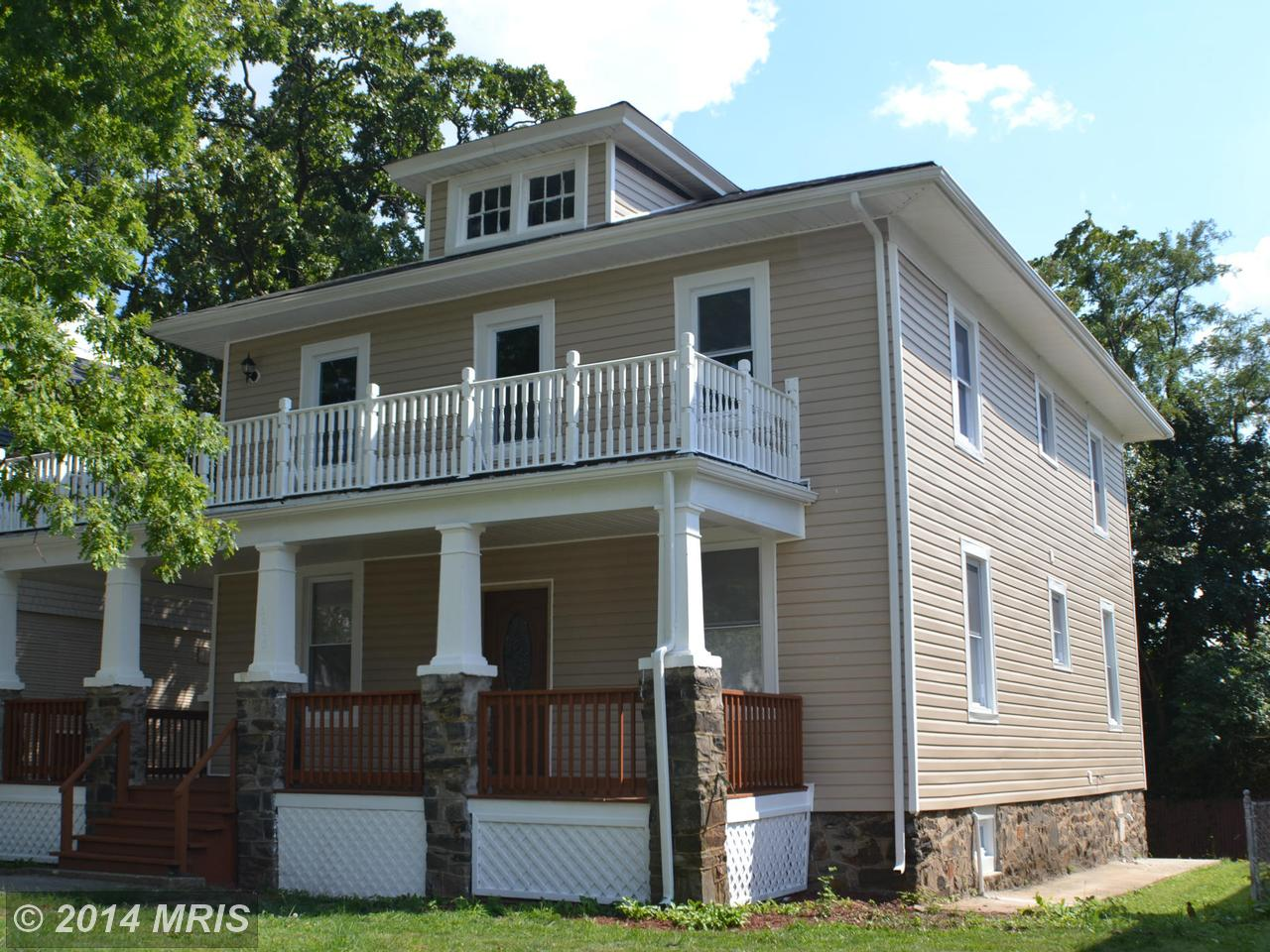 3223  Vickers,  Baltimore, MD