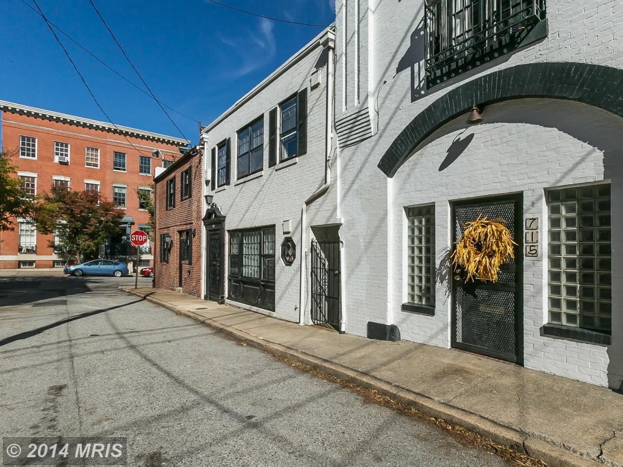 715  Lovegrove,  Baltimore, MD