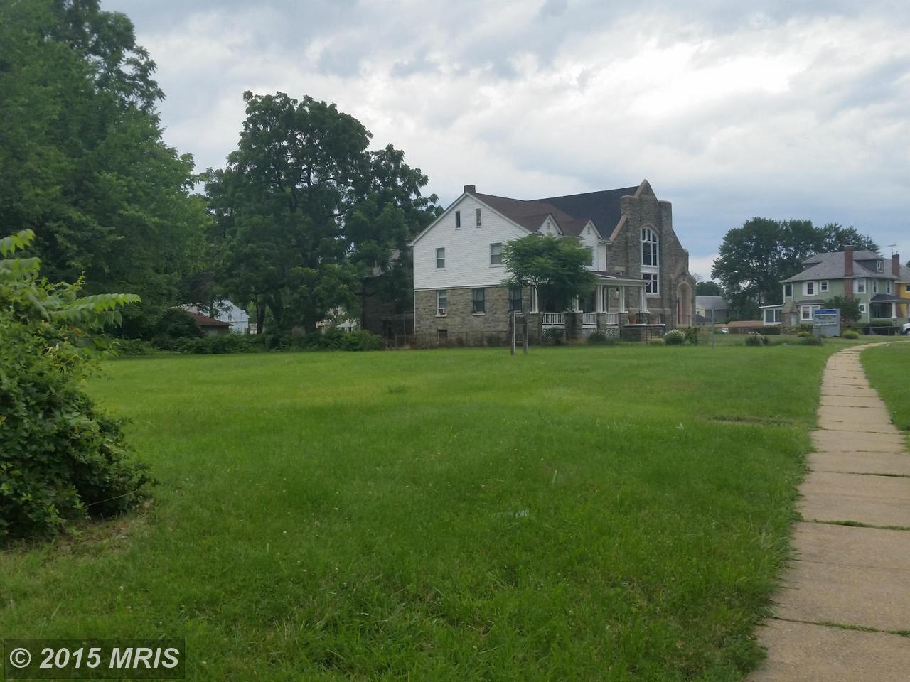 5032  Gwynn Oak,  Baltimore, MD