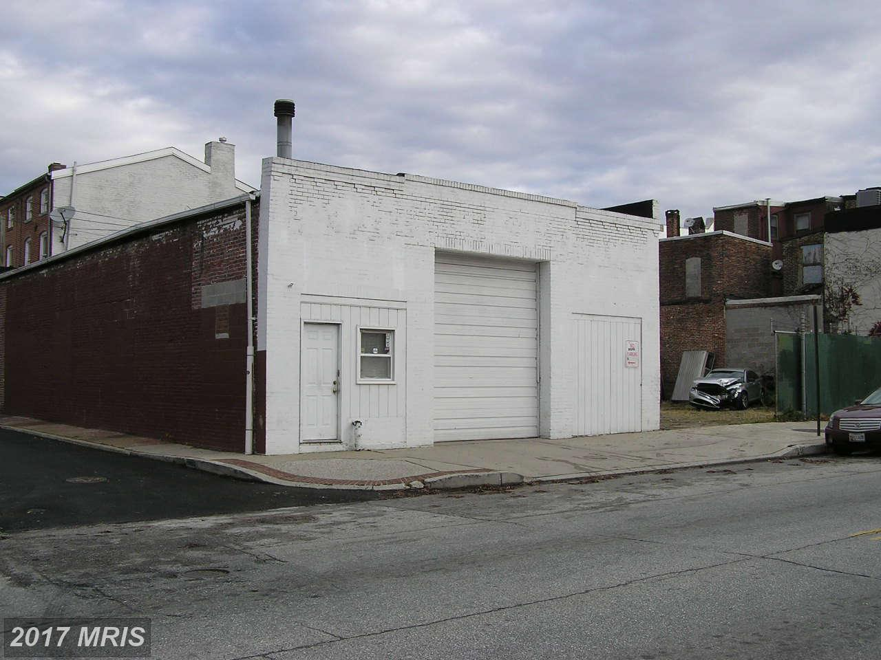 1522  Eastern,  Baltimore, MD