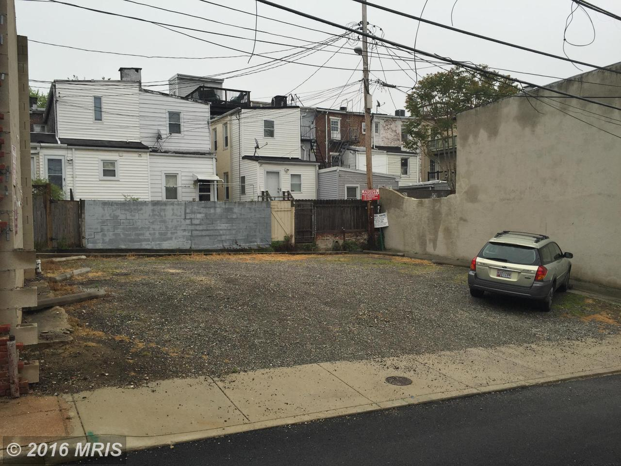 221  Duncan,  Baltimore, MD
