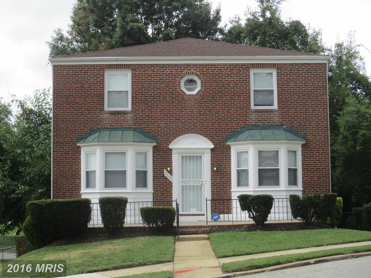 3101  Carlisle,  Baltimore, MD