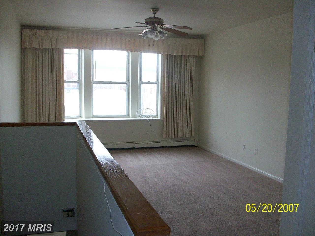 2052  Linden,  Baltimore, MD