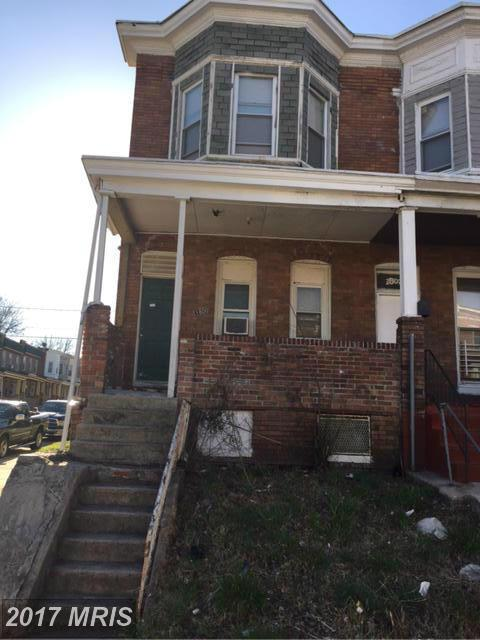 1800  Poplar Grove,  Baltimore, MD