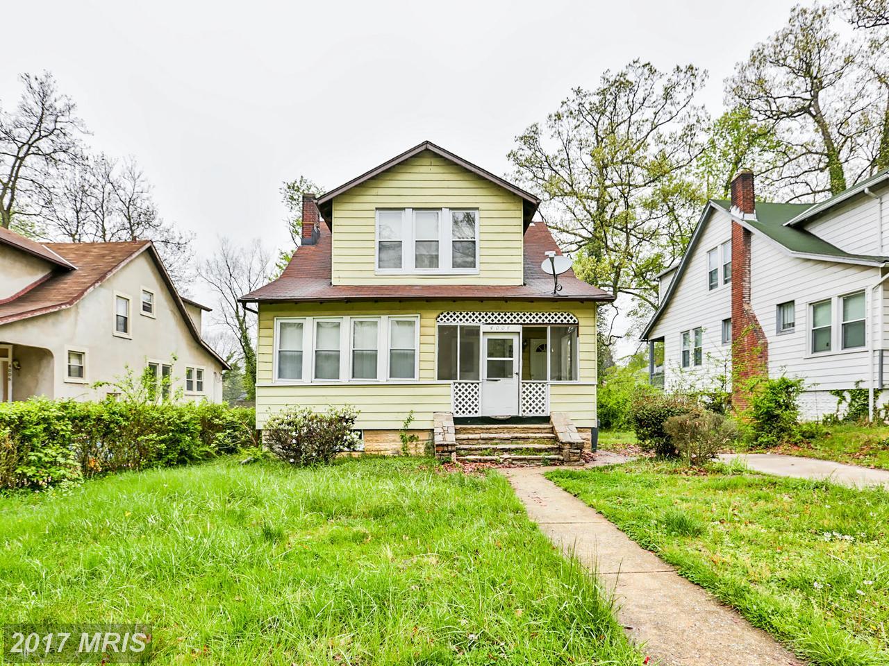 4004  Carlisle,  Baltimore, MD