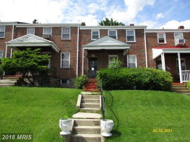 3016  Hanlon,  Baltimore, MD