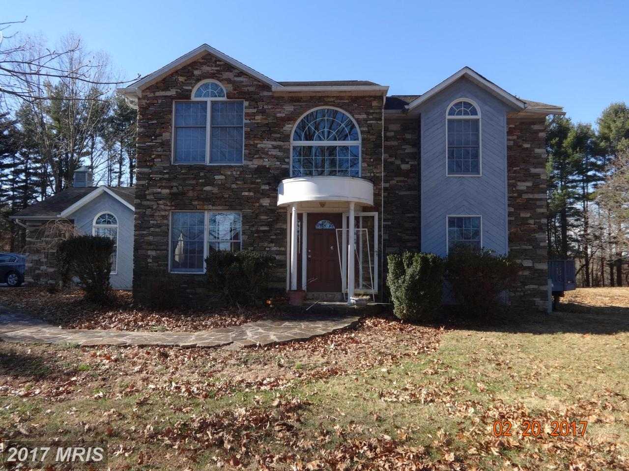 1217  Brandy Springs,  Parkton, MD